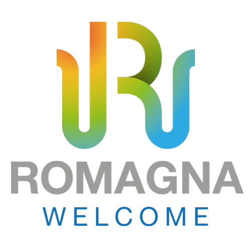 Romagna Welcome Logo