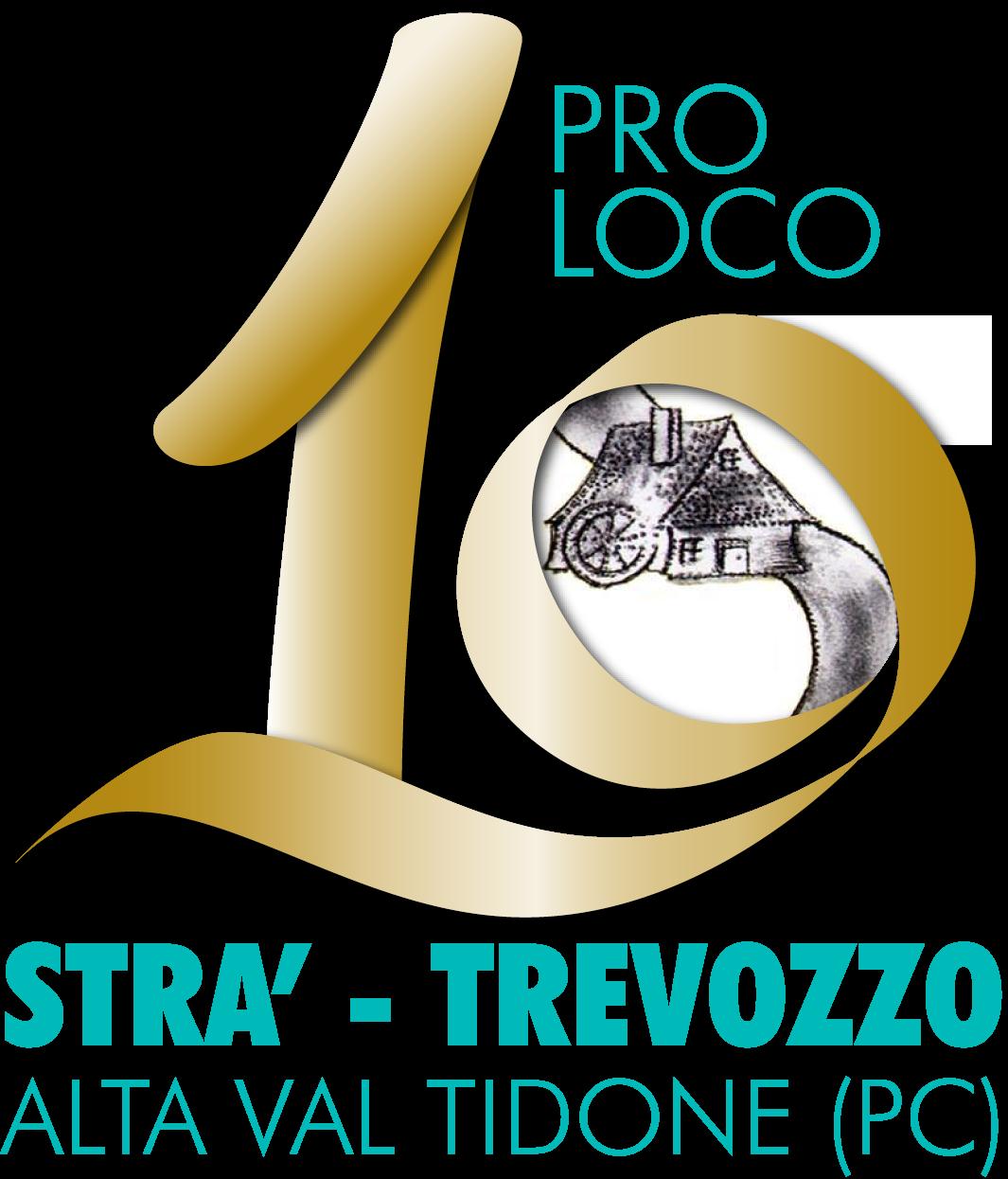 Proloco Stra-Trevozzo Logo