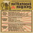 "East of Monroe to perform at Strings & Suds; Gary Alan Ferguson's ""Virginia"" Selec"