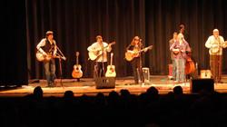 Berryville Bluegrass Series