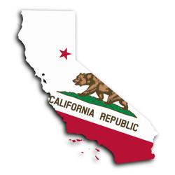 A California President?
