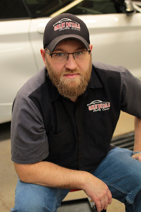 Ryan York, Owner
