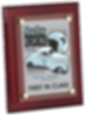 Rallye Productions Floating Acrylic Award.png