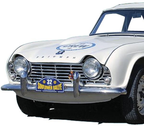 Ralle productions car with a Rallye Plate.png