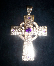 Cross & Chain