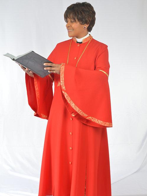 Ladies Clergy