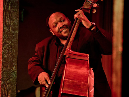 Atlanta Jazz Community Rallies Around Bassist Kevin Smith After House Fire