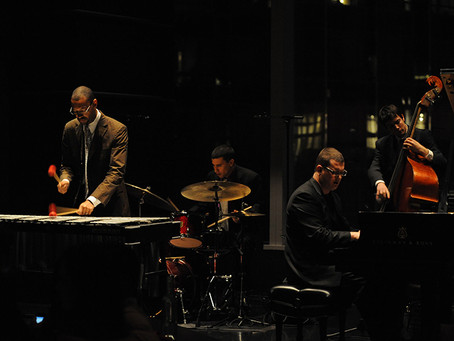 Atlanta Jazz Events - 5/29/21