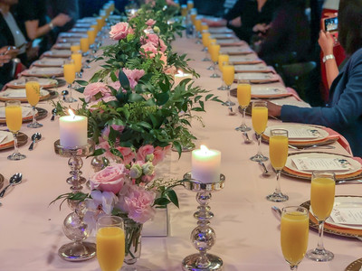 Mothers Day Brunch -Corporate Event