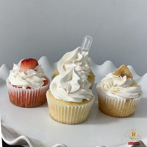 cupcakes- one dozen
