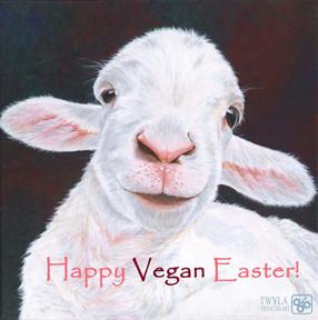 Happy Vegan Easter