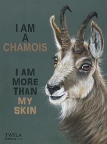 I Am A Chamois
