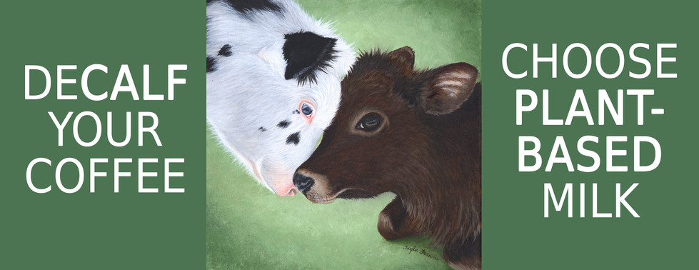 Decalf Your Coffee
