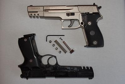 CO2 Pistol Upgrades & Modifications