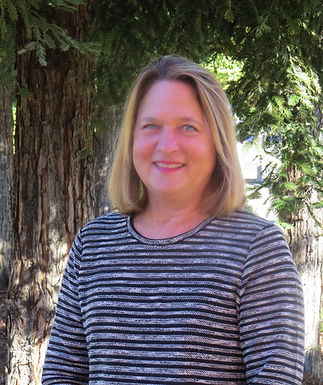 Nancy Alcott, Executive Director