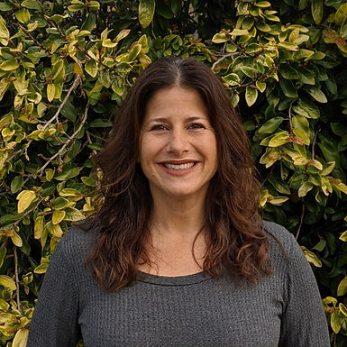 Teresa Houk, Accounting Assitant