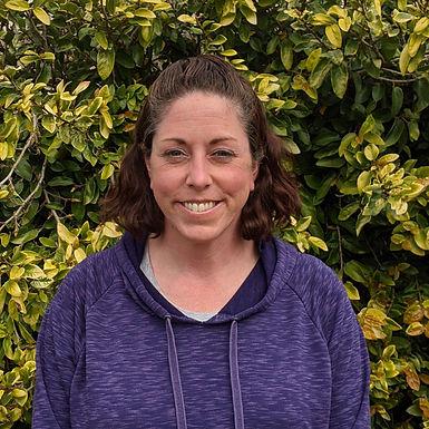 Annie Rath, Administrative Assistant