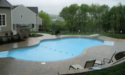Stederowicz pool