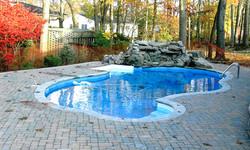 Jerkovich pool