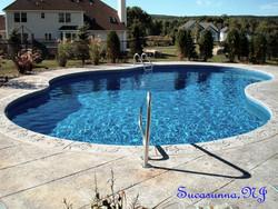 Gonzalez. pool