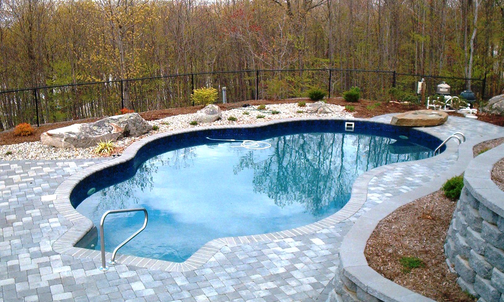 Flaherty pool