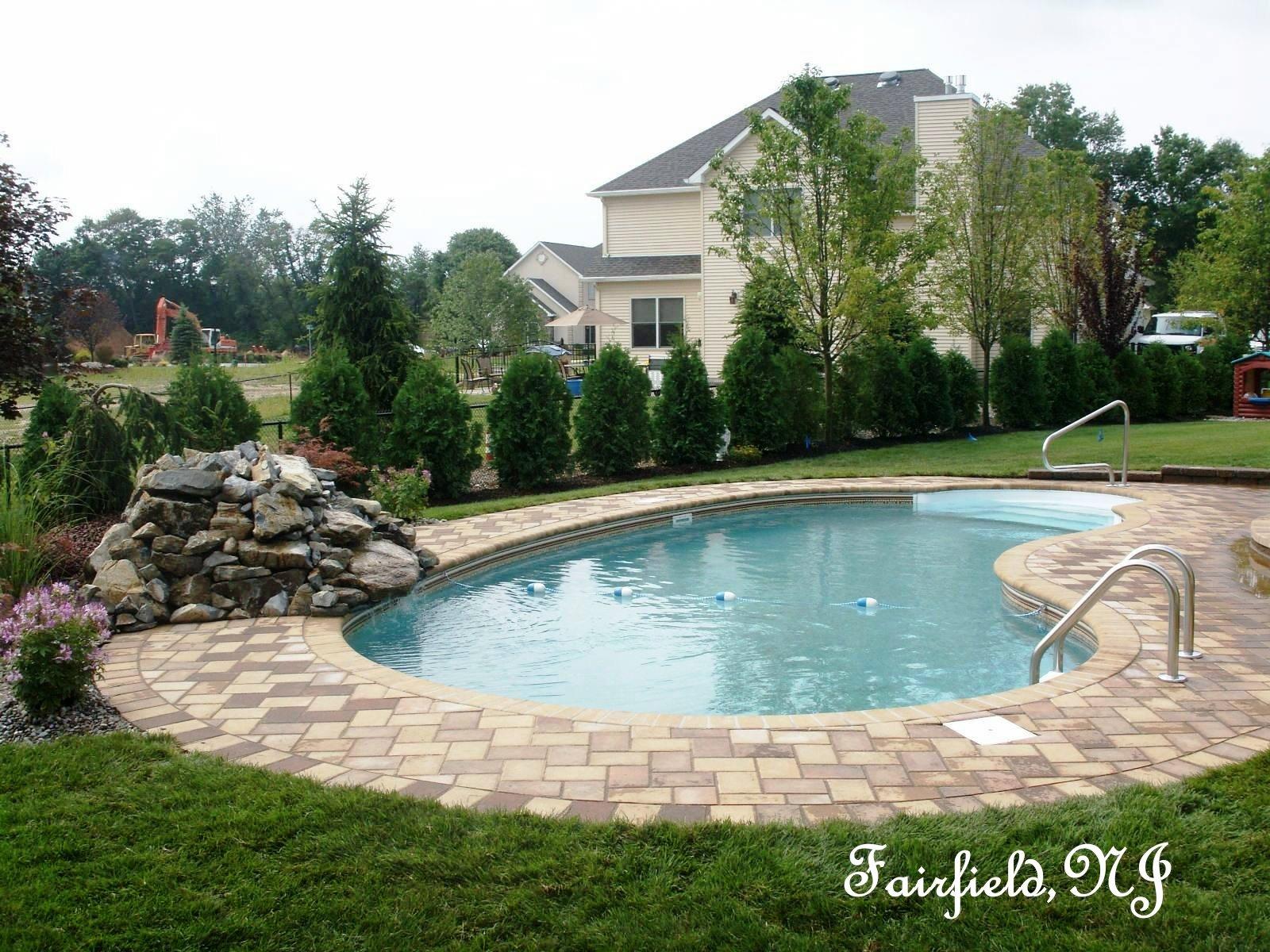 Sangello pool