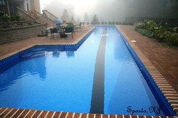 Smith Lap pool