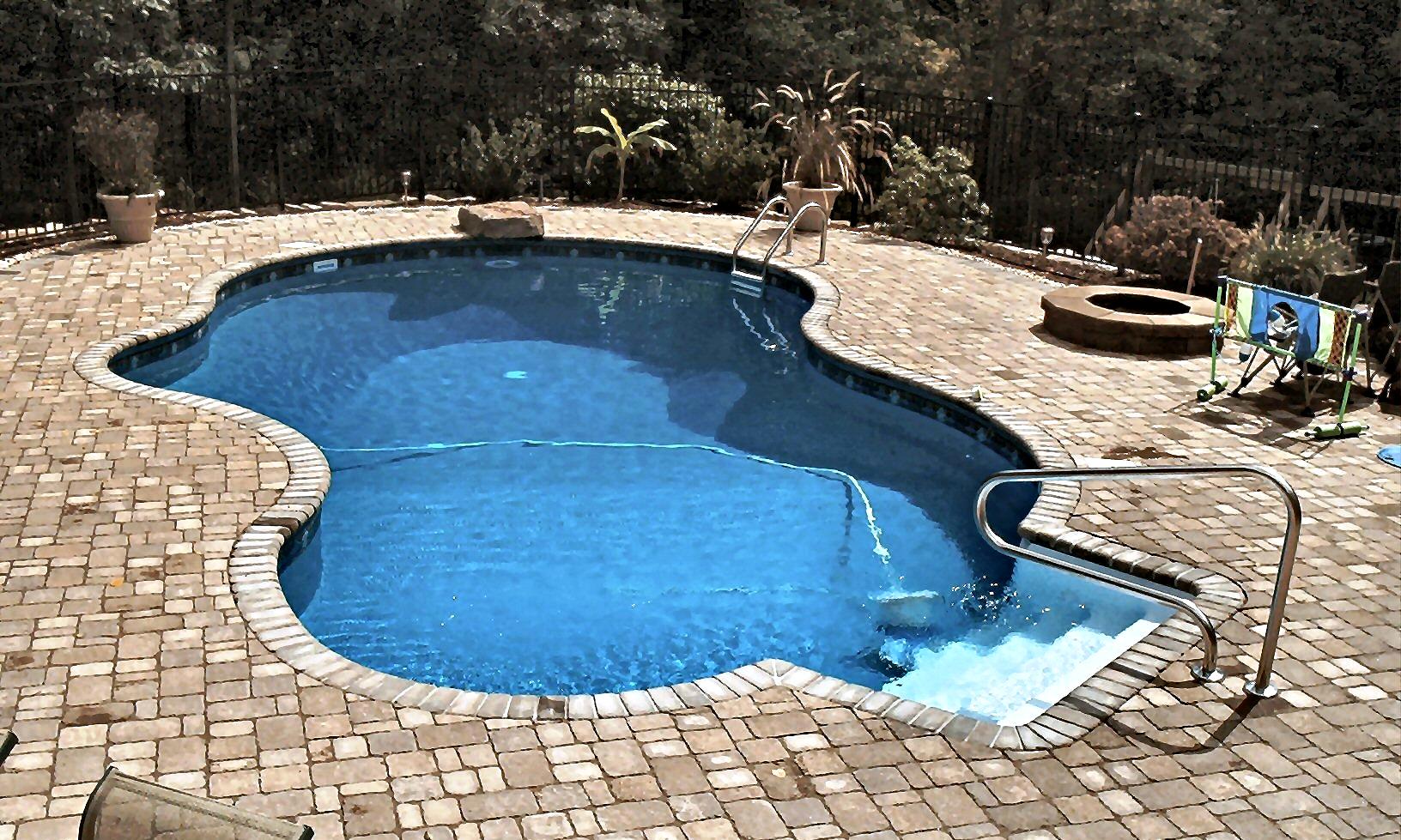 Lapszynski pool