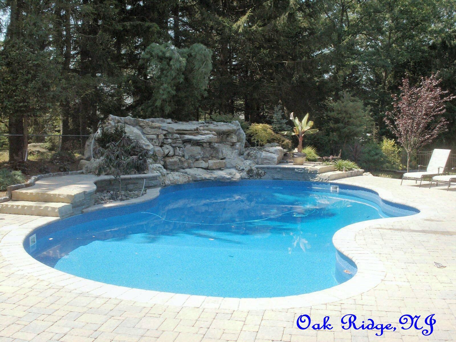 Seeley pool