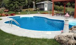 Schumacher pool