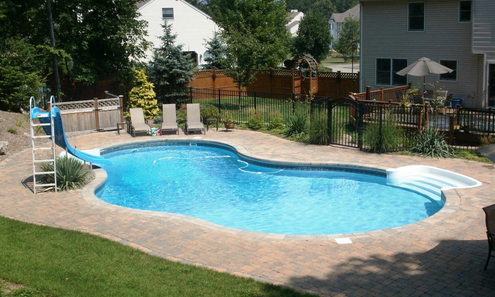 Heddon pool