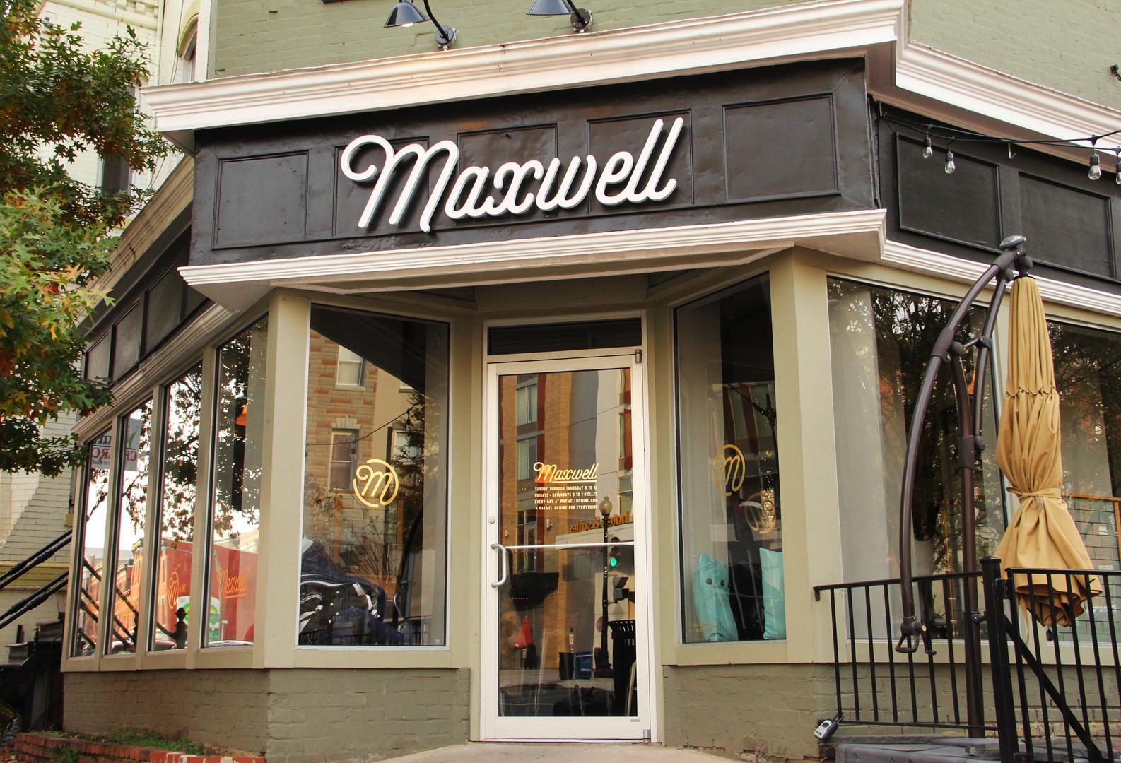 MaxwellParkDCExteriorCloseup_CreditMaris