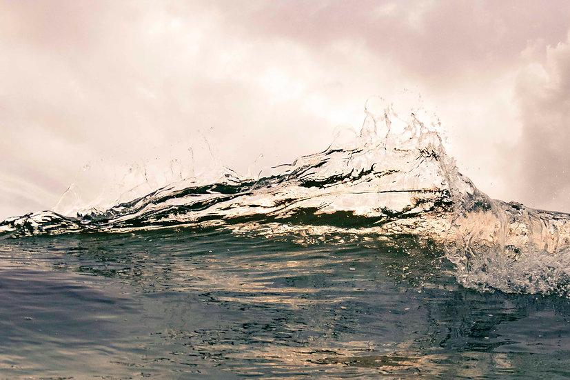 Mohawk Wave - Byron Bay, Australia