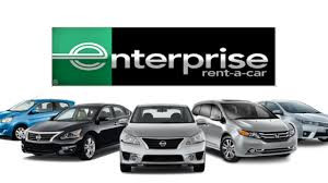 Enterprise Rent-A-Car Completion