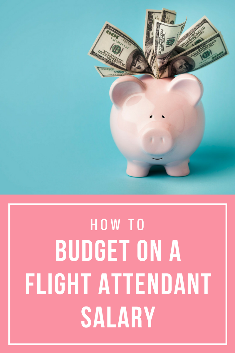 ebony christina how to become a flight attendant 4 tips to survive on a flight attendant salary