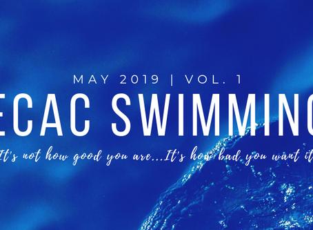MAY 2019   VOL. 1