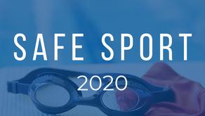 SAFE SPORT | 2020