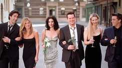 4 Reasons Why I Will Forever Love F.R.I.E.N.D.S