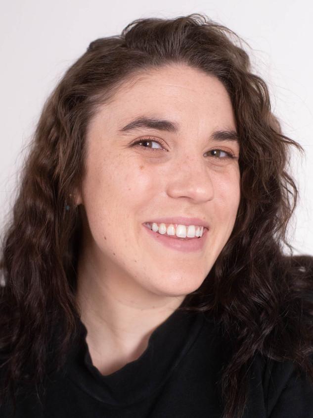 Caroline M. Watson