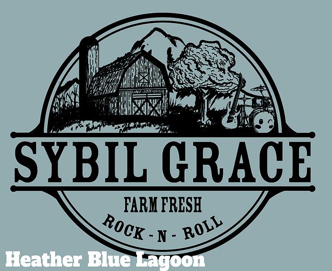 T SHIRT - Farm Fresh