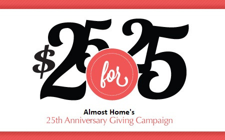 Give $25 for 25