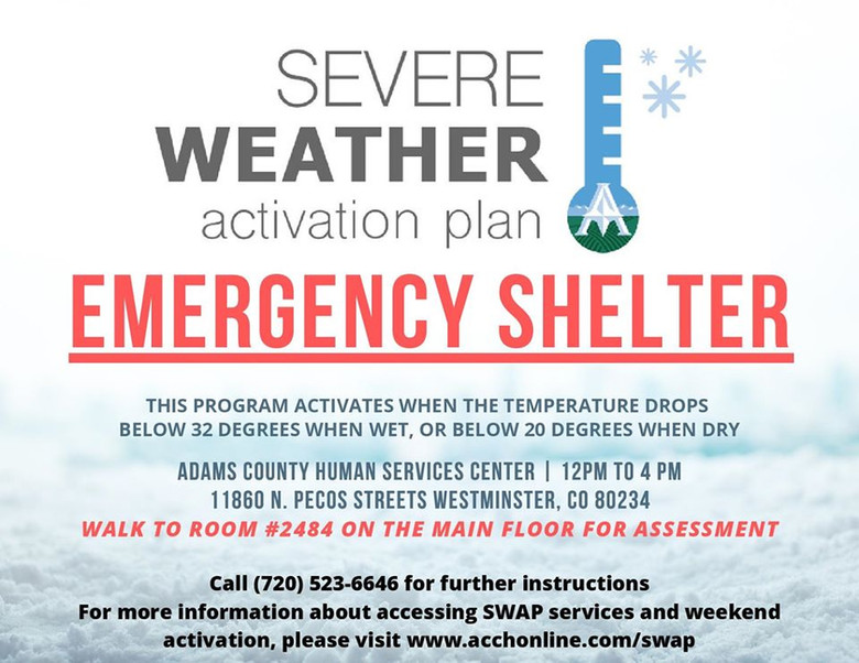 New Severe Weather Program Announced