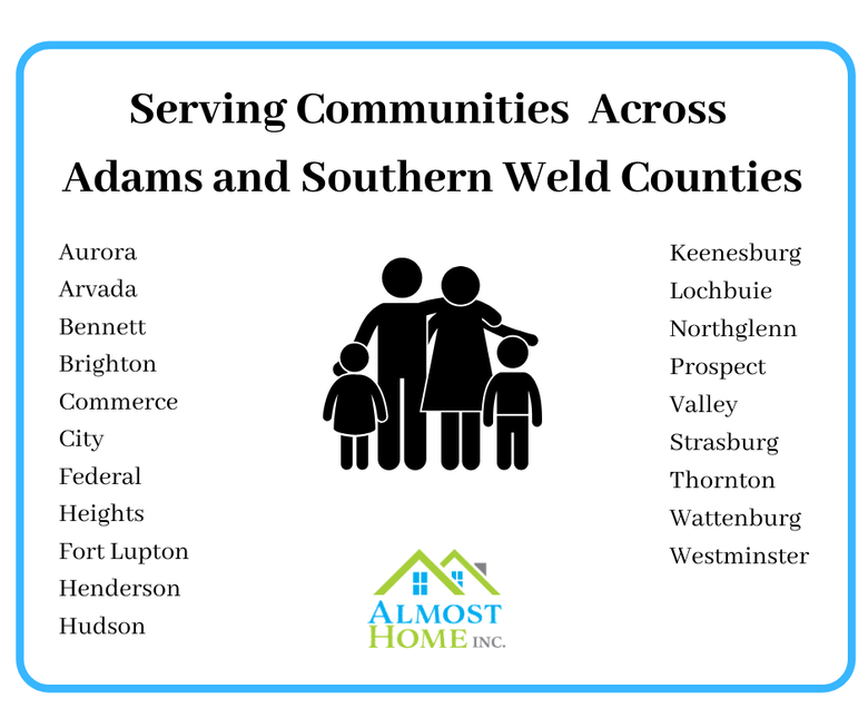 Communities We Serve