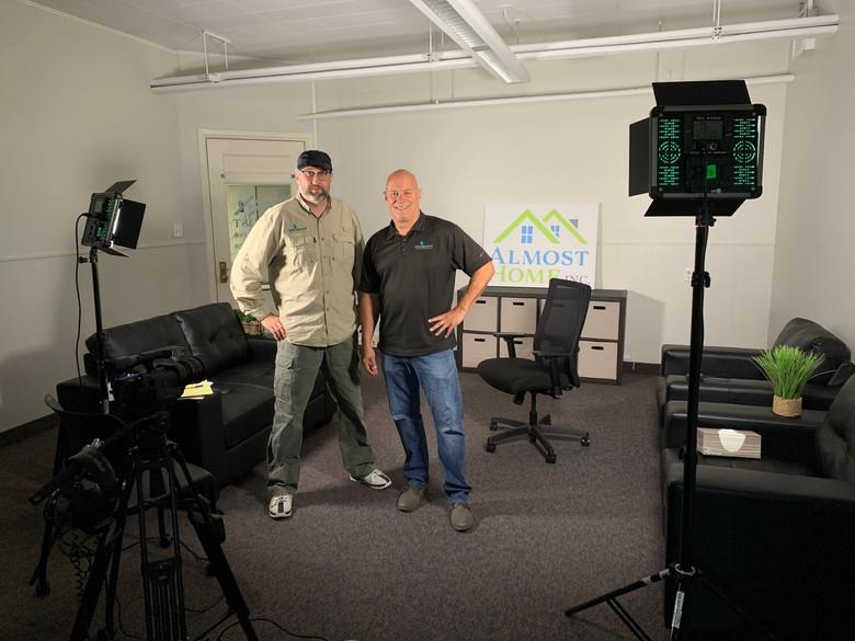 Black Diamond Media Creates Annual Client Testimonial Video for Almost Home