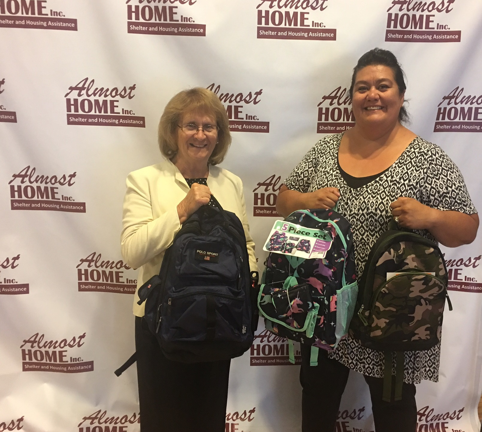 Backpack & School Supply Donations