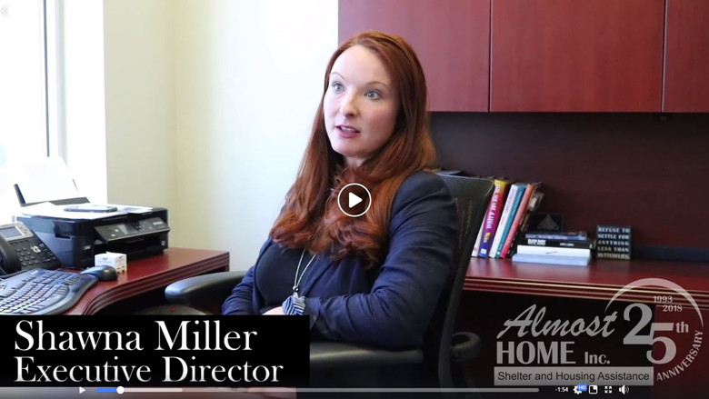 Orchard Church Interviews Almost Home ED