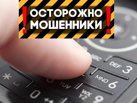 Центральный Банк РФ сообщил о новых способах телефонного мошенничества под предлогом коронавируса