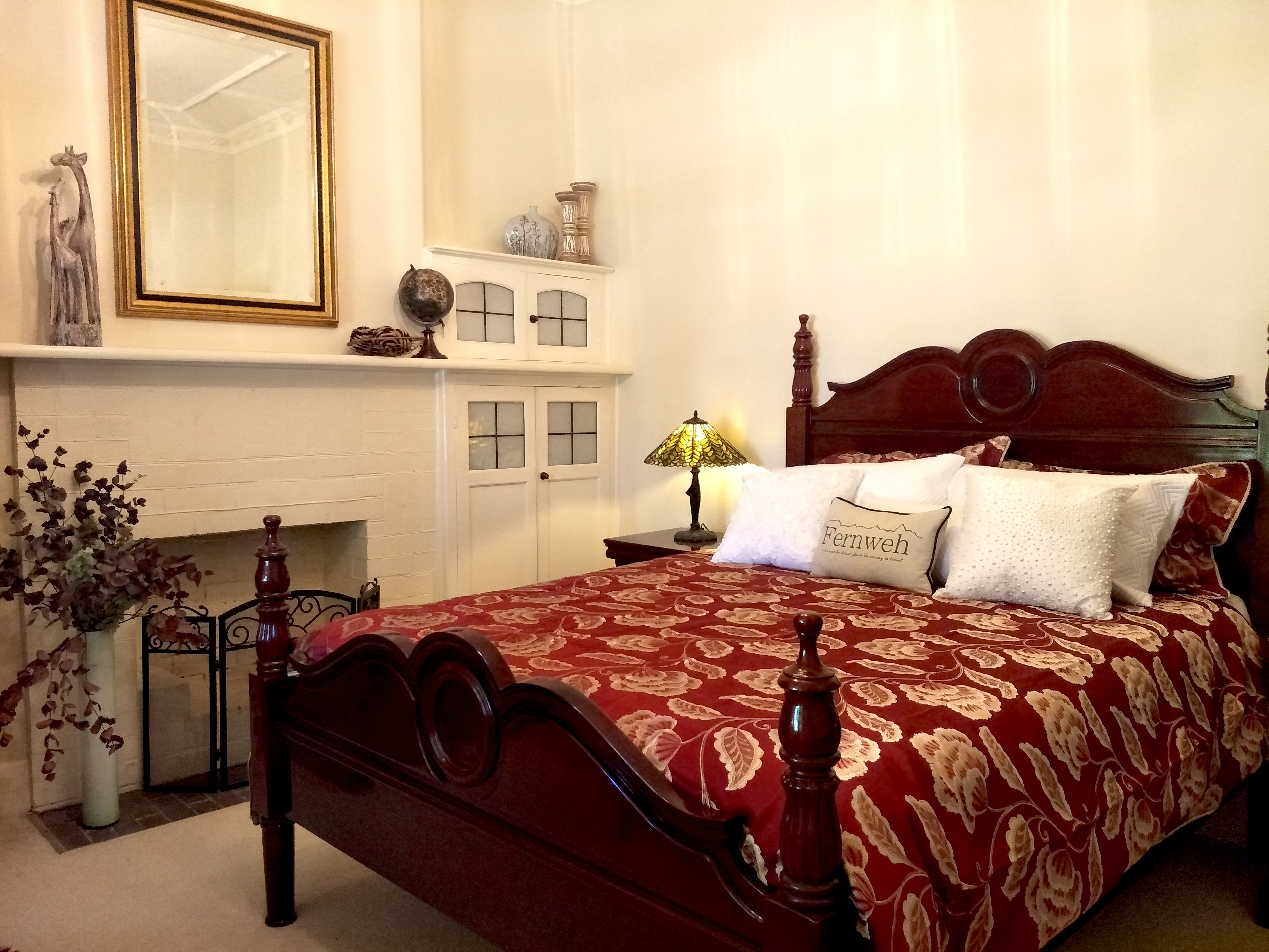 Tanunda Room