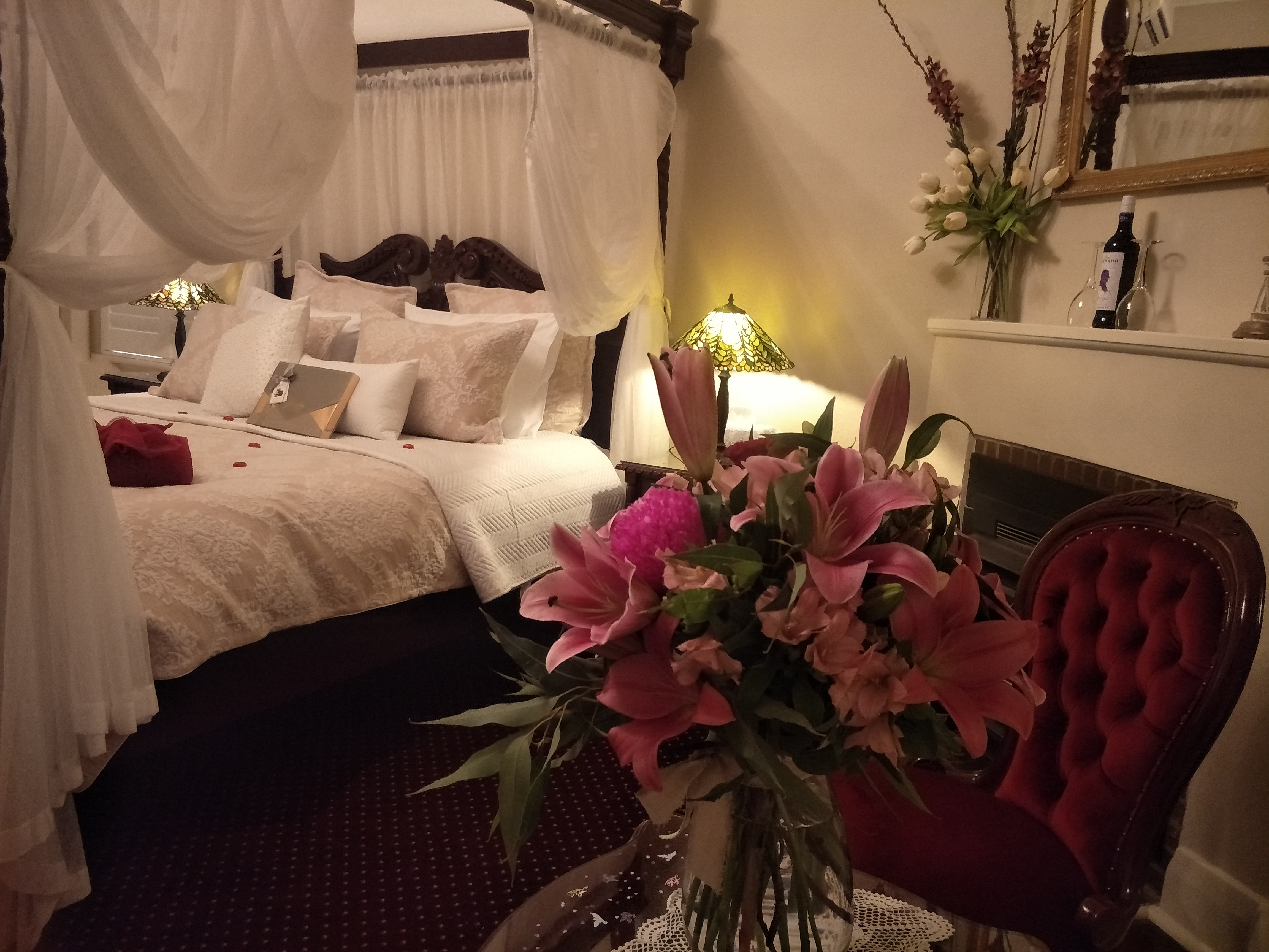 Fernweh Langmeil Room B