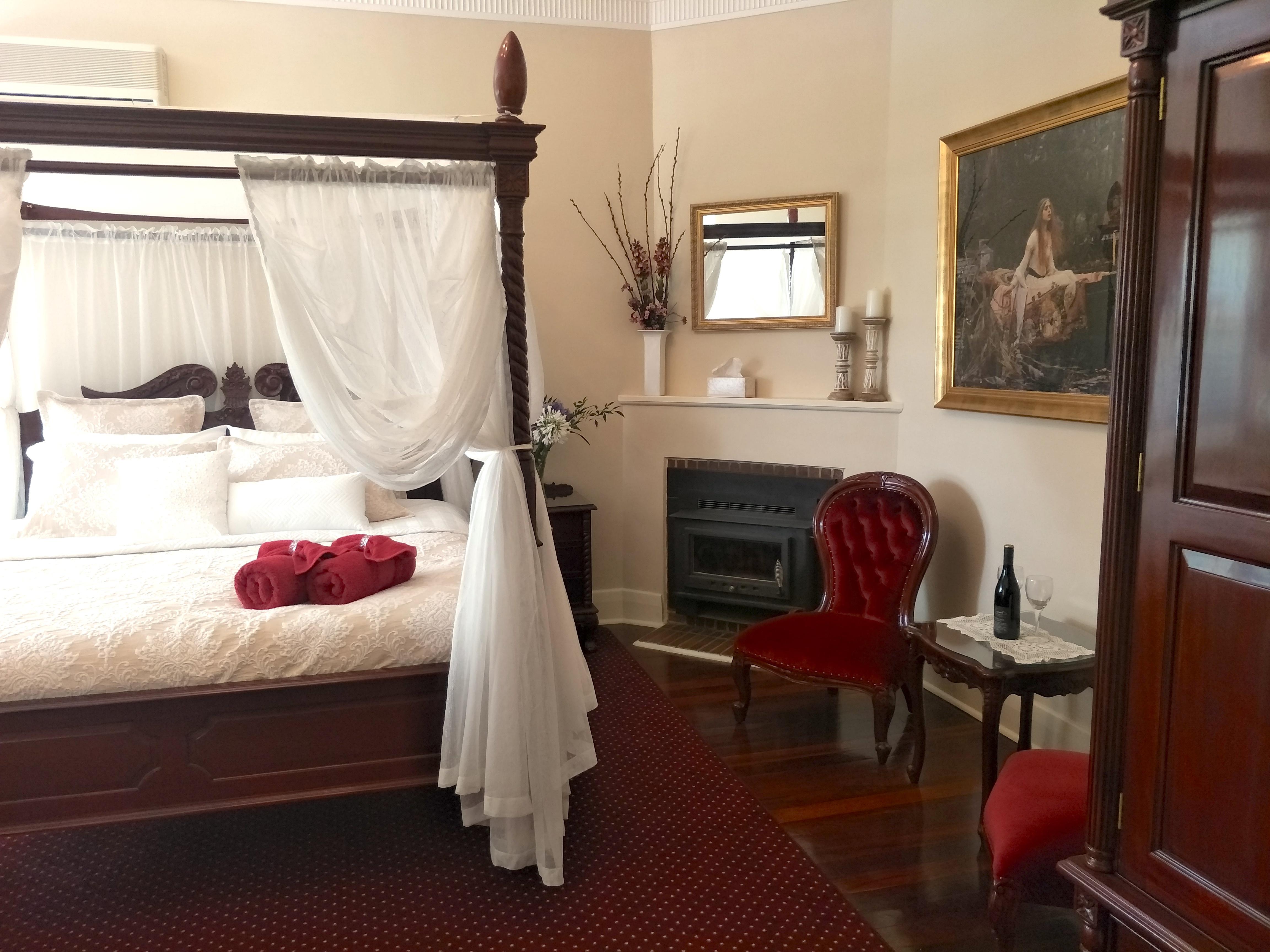 Langmeil Room